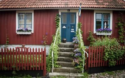 Midsommar – A Scandinavian Roadtrip