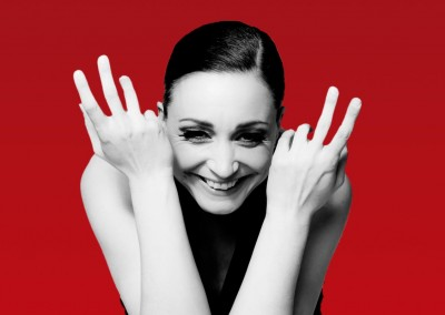 Isabelle Beernaert – C'est la vie