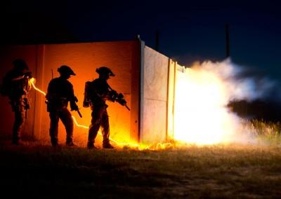 Korps Commando Troepen – Special Forces