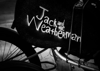 Jack and the Weatherman - This Town