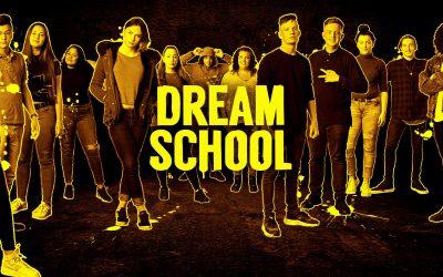 Muziek uit Dreamschool 2